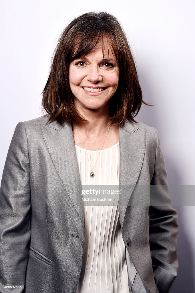 Actress <a gi-track='captionPersonalityLinkClicked' href=/galleries/search?phrase=Sally+Field&family=editorial&specificpeople=206350 ng-click='$event.stopPropagation()'>Sally Field</a> poses for a portrait for 'Hello, My Name Is Doris' during the 2015 SXSW Music, Film + Interactive Festival on March 14, 2015 in Austin, Texas.