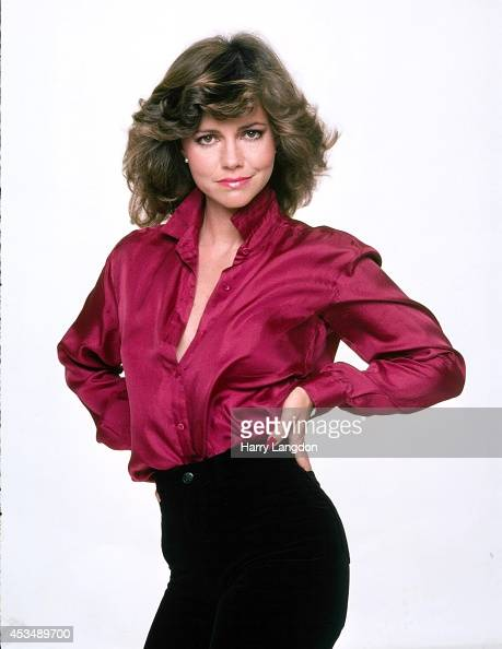 Actress Sally Field poses for a portrait in 1980 in Los Angeles California