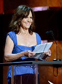 Actress Sally Field speaks onstage at the 2014 AFI Life Achievement Award A Tribute to Jane Fonda at the Dolby Theatre on June 5 2014 in Hollywood...