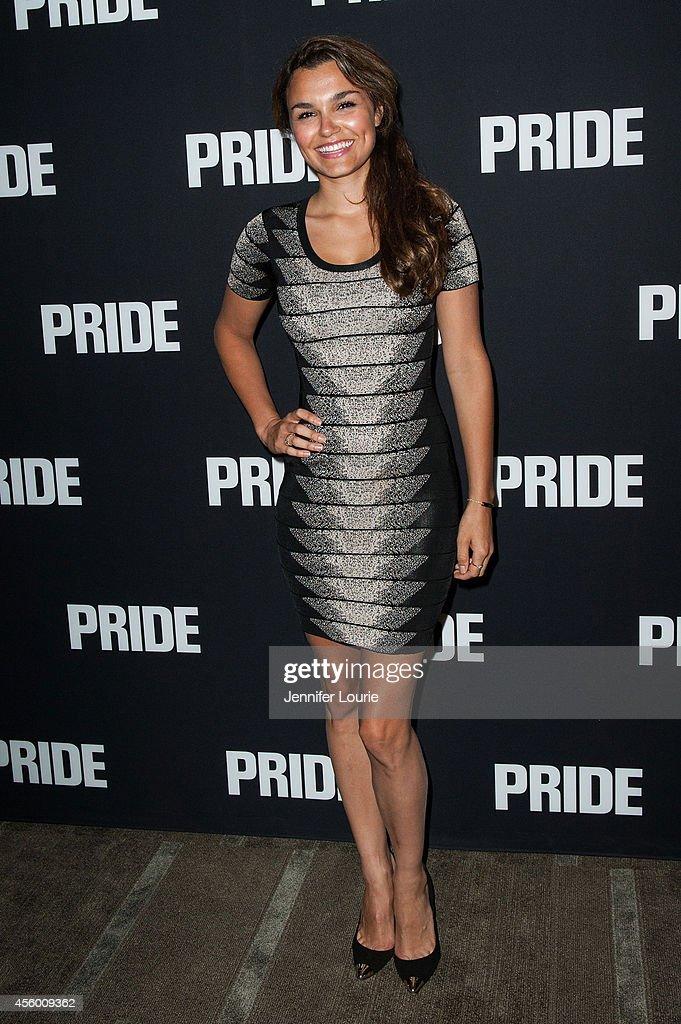 """""""Pride"""" - Los Angeles Special Screening"""