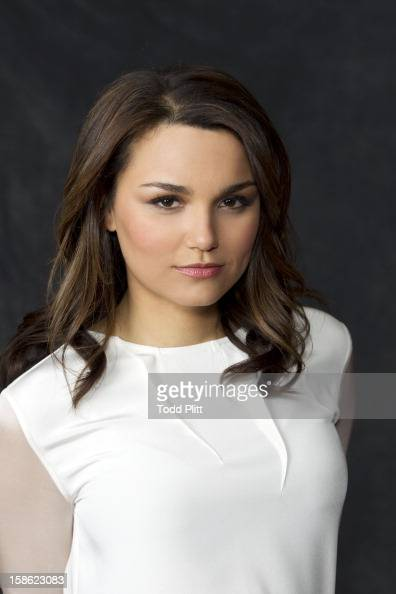Samantha Barks Nude Photos 39