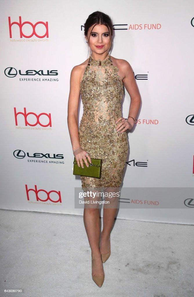 3rd Annual Hollywood Beauty Awards - Arrivals