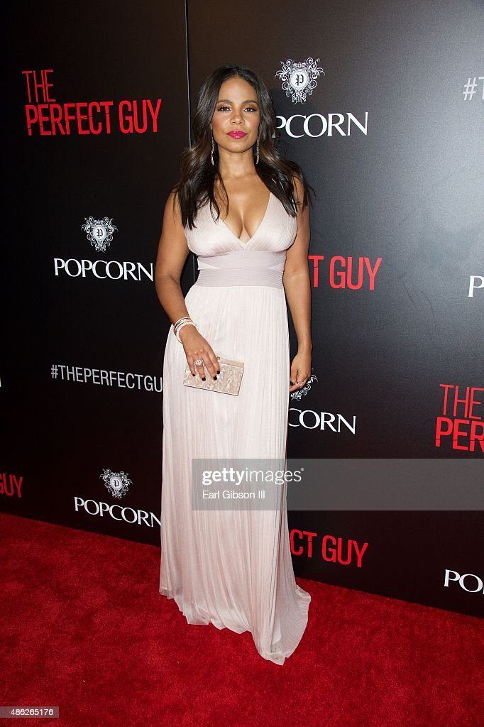 """Premiere Of Screen Gems' """"The Perfect Guy"""" - Arrivals"""