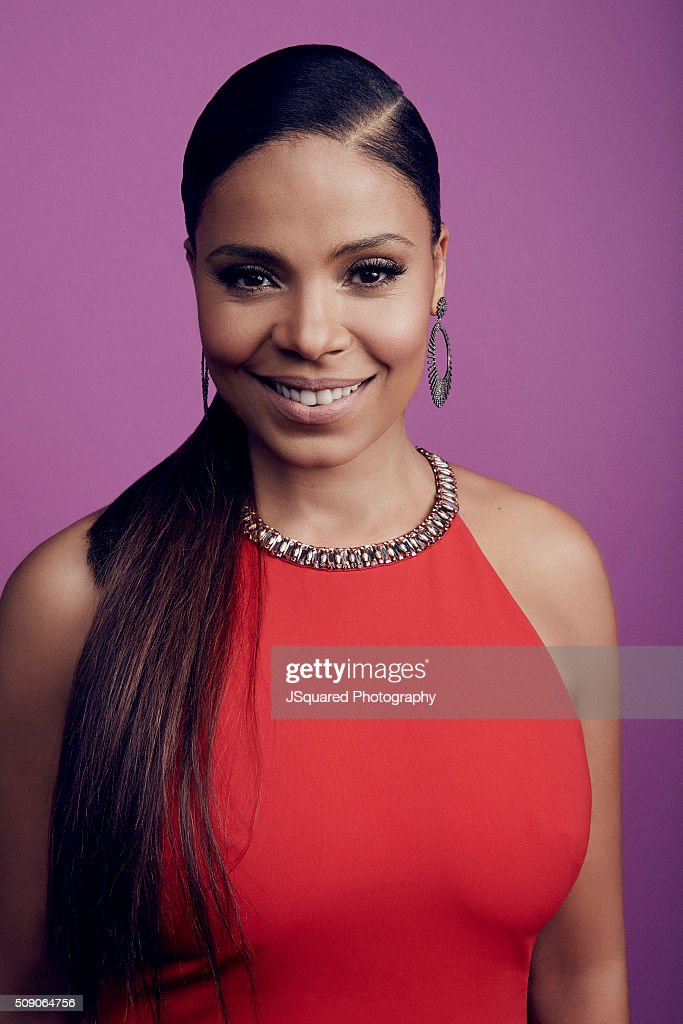 Actress <a gi-track='captionPersonalityLinkClicked' href=/galleries/search?phrase=Sanaa+Lathan&family=editorial&specificpeople=236021 ng-click='$event.stopPropagation()'>Sanaa Lathan</a> poses for a portrait during the 47th NAACP Image Awards presented by TV One at Pasadena Civic Auditorium on February 5, 2016 in Pasadena, California.