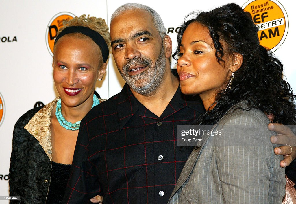 Who is Stan Lathan dating? Stan Lathan girlfriend, wife