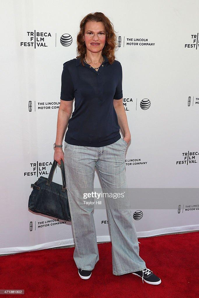 """2015 Tribeca Film Festival - World Premiere Documentary: """"Roseanne For President!"""""""