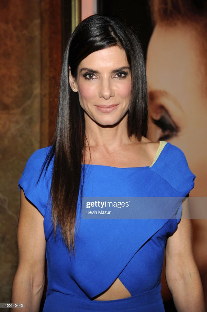 Actress <a gi-track='captionPersonalityLinkClicked' href=/galleries/search?phrase=Sandra+Bullock&family=editorial&specificpeople=202248 ng-click='$event.stopPropagation()'>Sandra Bullock</a> attends the 2014 AFI Life Achievement Award: A Tribute to Jane Fonda at the Dolby Theatre on June 5, 2014 in Hollywood, California. Tribute show airing Saturday, June 14, 2014 at 9pm ET/PT on TNT.