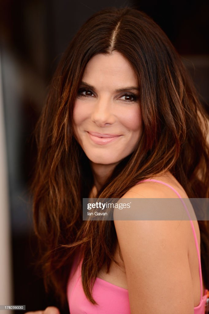 Actress Sandra Bullock attends the 'Gravity' photocall during the 70th Venice International Film Festival at the Palazzo del Casino on August 28, 2013 in Venice, Italy.