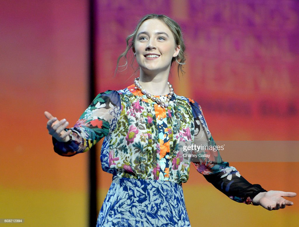 27th Annual Palm Springs International Film Festival Awards Gala - Awards Presentation