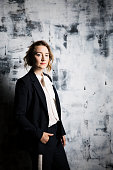 Actress Saoirse Ronan of the film Brooklyn is photographed for Los Angeles Times on September 25 2015 in Toronto Ontario PUBLISHED IMAGE CREDIT MUST...