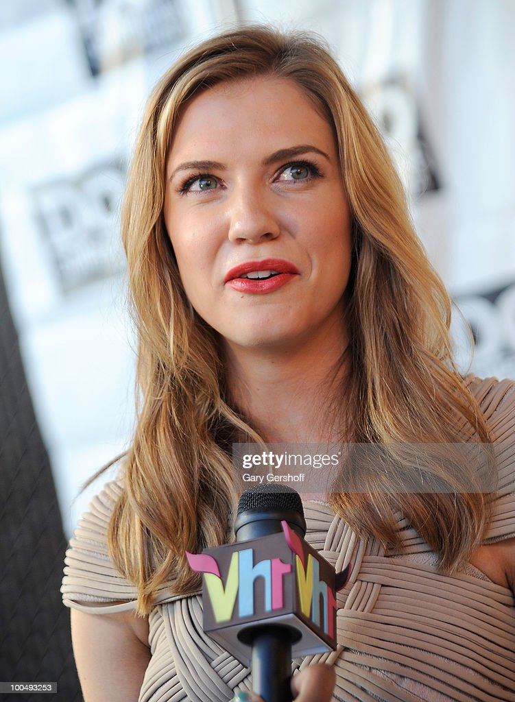 Actress Sara Canning attends DoSomething.org's celebration of the 2010 Do Something Award nominees at The Apollo Theater on May 24, 2010 in New York City.