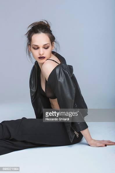 Sara Serraiocco Nude Photos 49