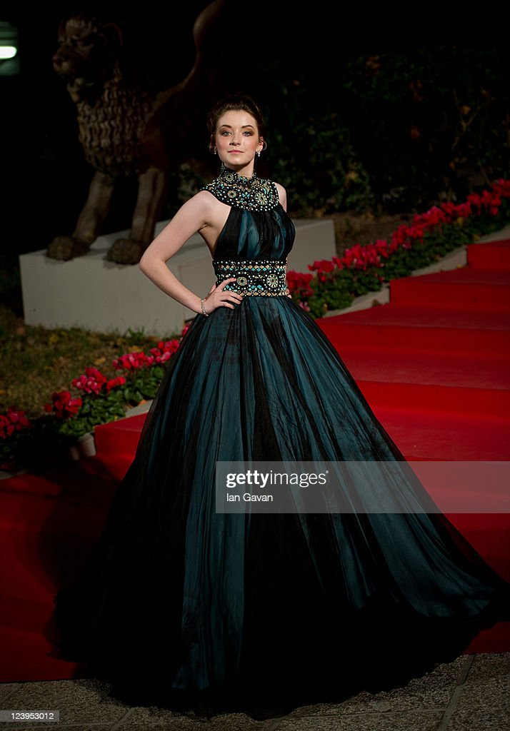 Actress Sarah Bolger attends the 'The Moth Diaries' premiere during the 68th Venice Film Festival at Palazzo del Cinema on September 6, 2011 in Venice, Italy.