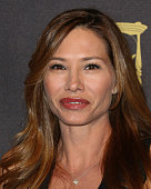 Actress Sarah Brown attends the 'Days Of Our Lives' 50th Anniversary at Hollywood Palladium on November 7 2015 in Los Angeles California