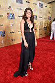 Actress Sarah Hyland attends Spike TV's 10th Annual Guys Choice Awards at Sony Pictures Studios on June 4 2016 in Culver City California