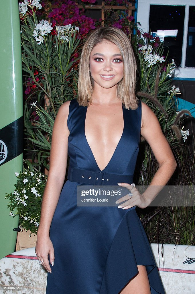 Teen Vogue Celebrates 14th Annual Young Hollywood Issue - Arrivals : News Photo
