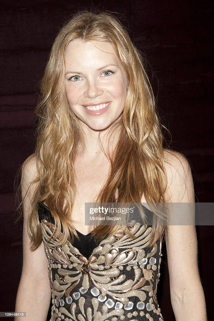 Actress Sarah Jane Morris attends The Studio at HAVEN360- Day 1 at Andaz on February 25, 2011 in West Hollywood, California.
