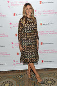 Actress Sarah Jessica Parker attends the 2016 Outstanding Mother Awards at The Pierre Hotel on May 5 2016 in New York City