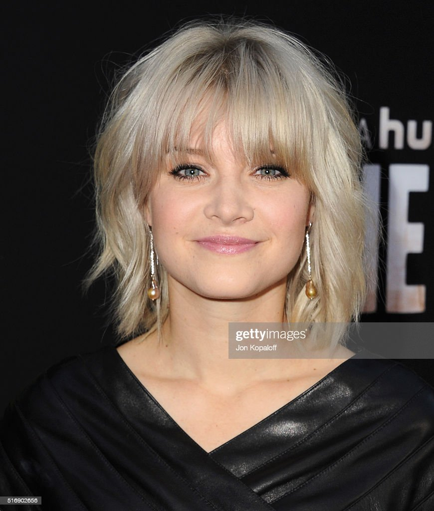 "Premiere Of Hulu's ""The Path"" - Arrivals"