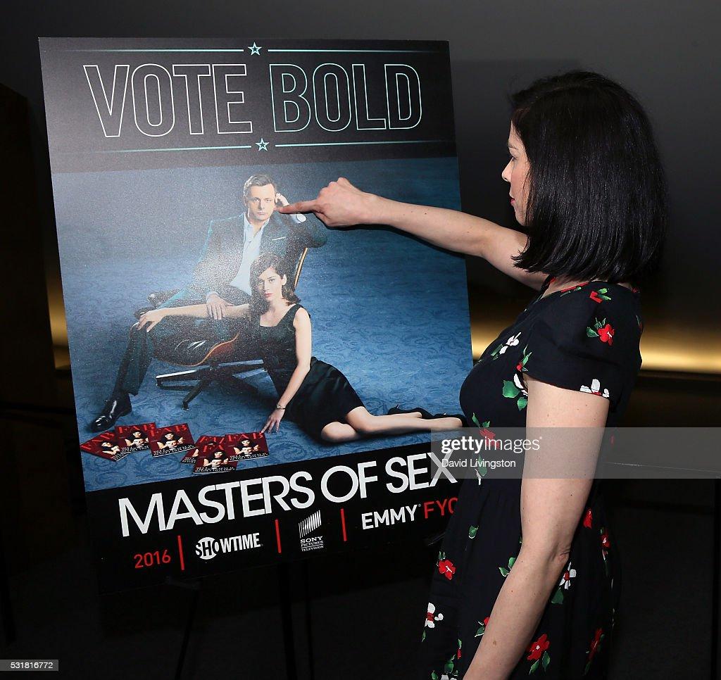 masters of sex sbsun in Los Angeles