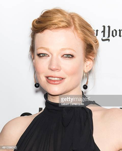 Sarah Snook Nude Photos 99