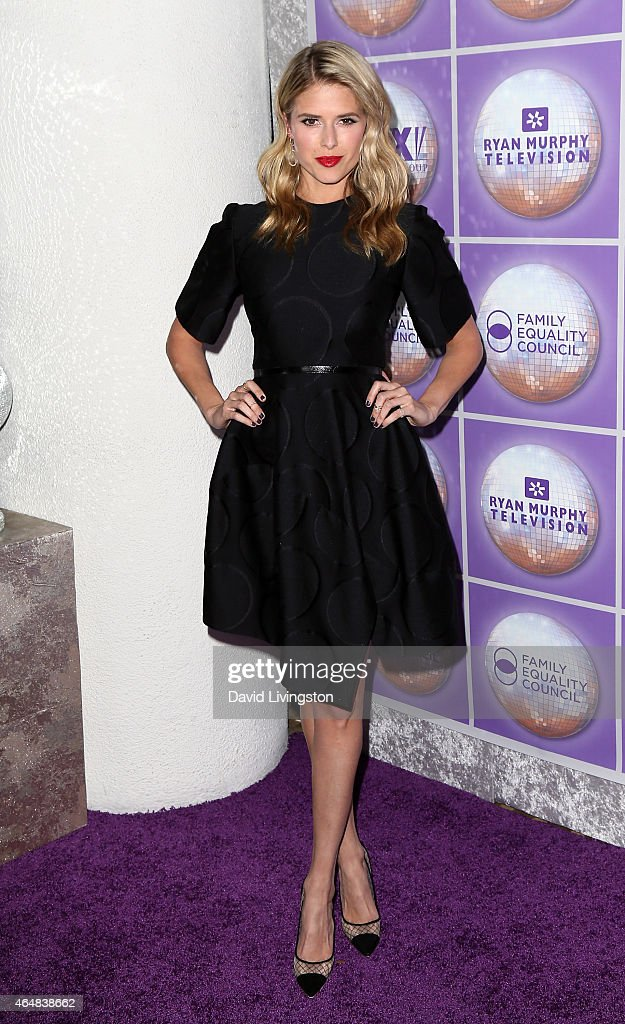 Family Equality Council's Los Angeles Awards Dinner - Arrivals
