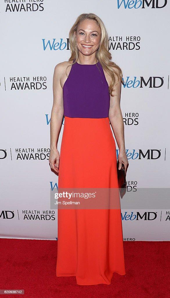 WebMD Health Hero Awards