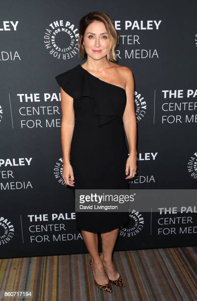 Actress Sasha Alexander attends Paley Honors in Hollywood A Gala Celebrating Women in Television at the Beverly Wilshire Four Seasons Hotel on...