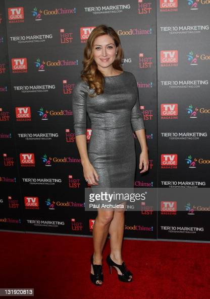 Sasha alexander hot and nasty