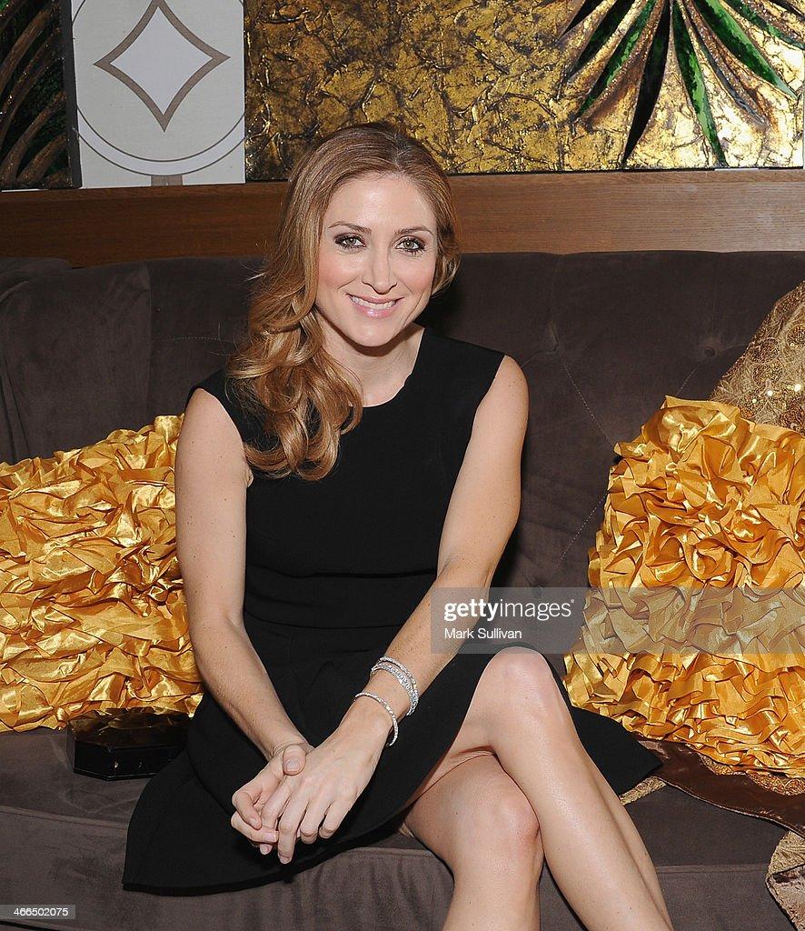 sasha alexander actress official
