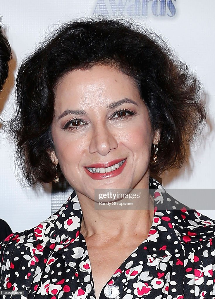 Saundra Santiago actor