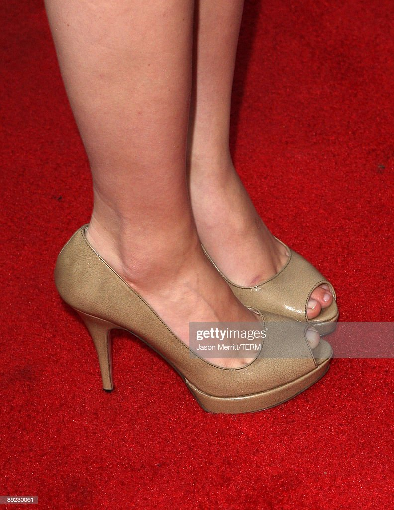 Actress Scarlett Johansson arrives at the Opening Night of LA Shorts Fest '09 held at Laemmle's Sunset 5 on July 23 2009 in West Hollywood California