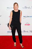 Actress Schuyler Fisk attends the premiere of Relativity Studios' 'The Best Of Me' at Regal Cinemas LA Live on October 7 2014 in Los Angeles...