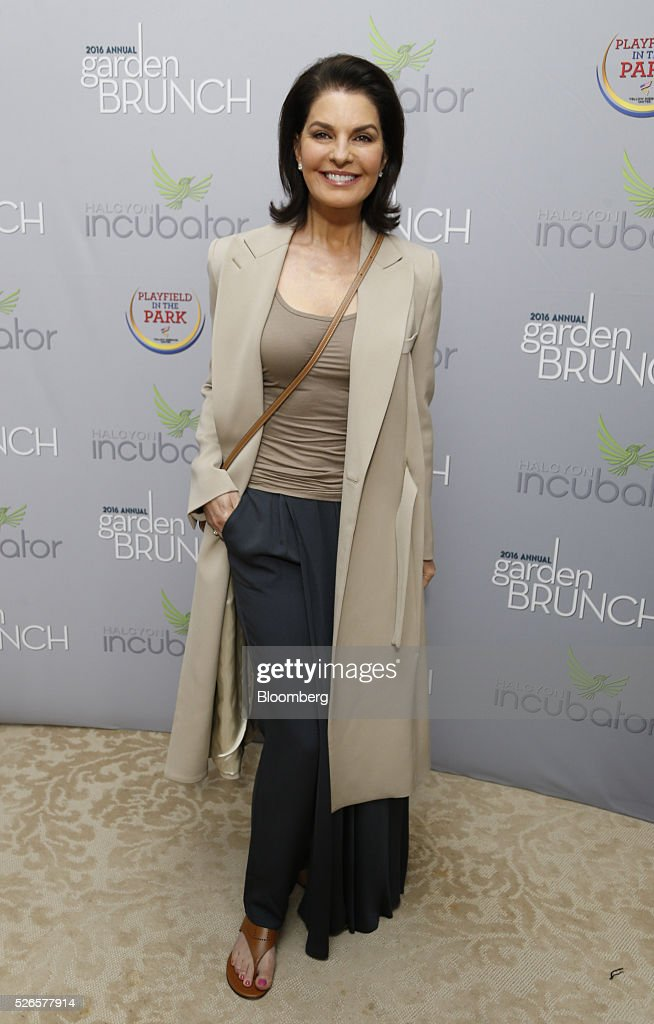 Actress <a gi-track='captionPersonalityLinkClicked' href=/galleries/search?phrase=Sela+Ward&family=editorial&specificpeople=209144 ng-click='$event.stopPropagation()'>Sela Ward</a> attends the 23rd Annual White House Correspondents' Garden Brunch in Washington, D.C., U.S., on Saturday, April 30, 2016. The event will raise awareness for Halcyon Incubator, an organization that supports early stage social entrepreneurs 'seeking to change the world' through an immersive 18-month fellowship program. Photographer: Andrew Harrer/Bloomberg via Getty Images