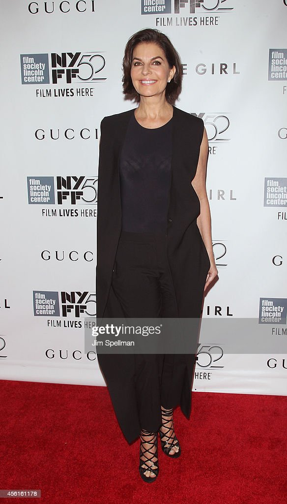 """52nd New York Film Festival Opening Night Gala Presentation And World Premiere Of """"Gone Girl"""""""