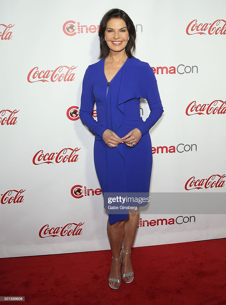 2016 CinemaCon Big Screen Achievement Awards - Arrivals