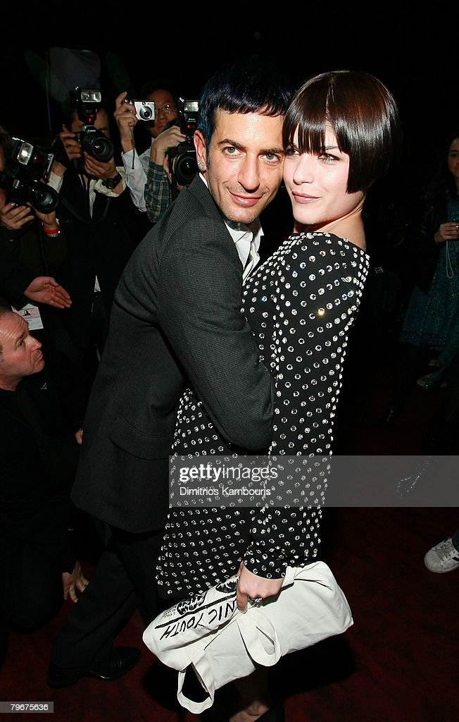 Marc Jacobs To Leave Louis Vuitton; A Look Back At The ...