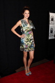 Actress Shailene Woodley arrives at the 37th annual Los Angeles film critics association awards at InterContinental Hotel on January 13 2012 in...