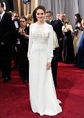 Actress Shailene Woodley arrives at the 84th Annual Academy Awards held at the Hollywood Highland Center on February 26 2012 in Hollywood California