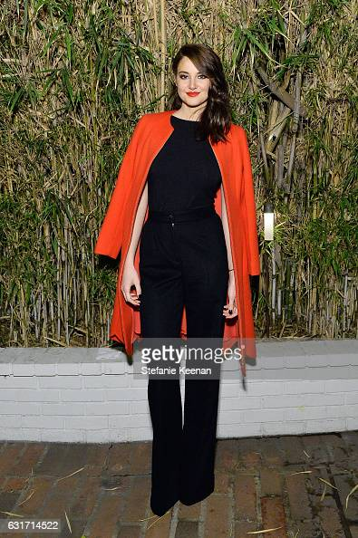 Actress Shailene Woodley attends ELLE's Annual Women In Television Celebration 2017 at Chateau Marmont on January 14 2017 in Los Angeles California