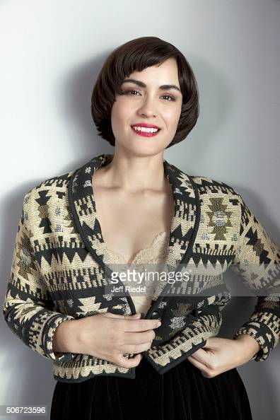 shannyn sossamon how to make it in america