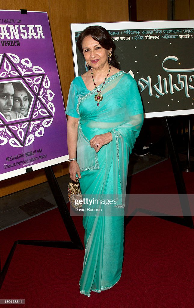 """The Academy Of Motion Picture Arts And Sciences' Screening Of """"Apur Sansar """""""