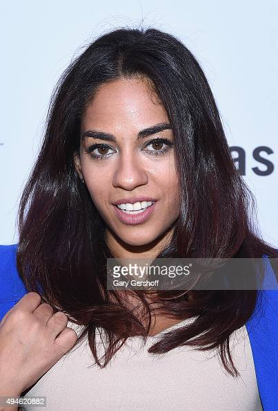 Actress Sharon Carpenter attends the Pier 59 Studios 20th Anniversary Party at Pier 59 Studios on October 27 2015 in New York New York
