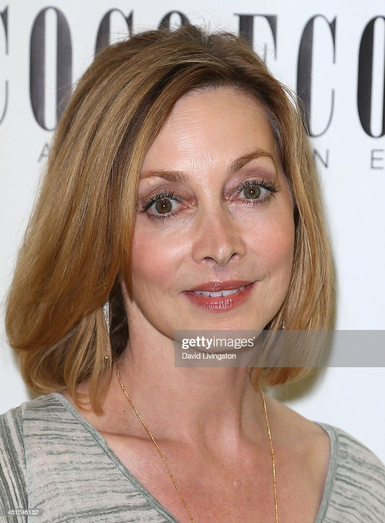 Actress <a gi-track='captionPersonalityLinkClicked' href=/galleries/search?phrase=Sharon+Lawrence&family=editorial&specificpeople=202246 ng-click='$event.stopPropagation()'>Sharon Lawrence</a> attends Coco Eco Magazine launches of it's Earth Rocks! debut print issue at Roy Robinson at Fred Segal on June 25, 2014 in Los Angeles, California.