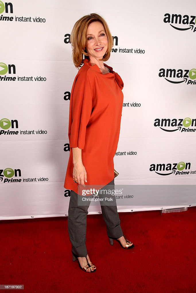"Amazon Studios Launch Party To Celebrate Premieres Of Their 1st Original Series' ""Alpha House"" And ""Betas"""