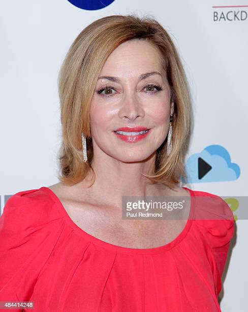 Actress Sharon Lawrence attends the Hollyshorts 11th Annual Opening Night Celebration at TCL Chinese 6 Theatres on August 13 2015 in Hollywood...