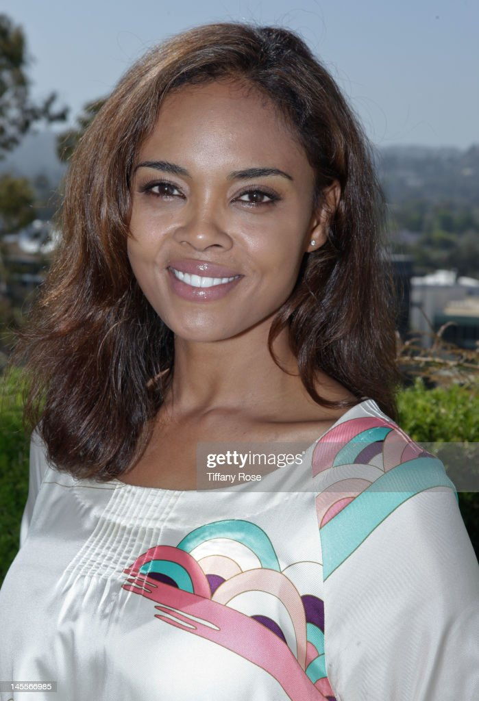 Actress Sharon Lea attends GBK Gift Lounge In Honor of The MTV Movie Award Nominees And Presenters - Day 1 at L'Ermitage Beverly Hills Hotel on June 1, 2012 in Beverly Hills, California.
