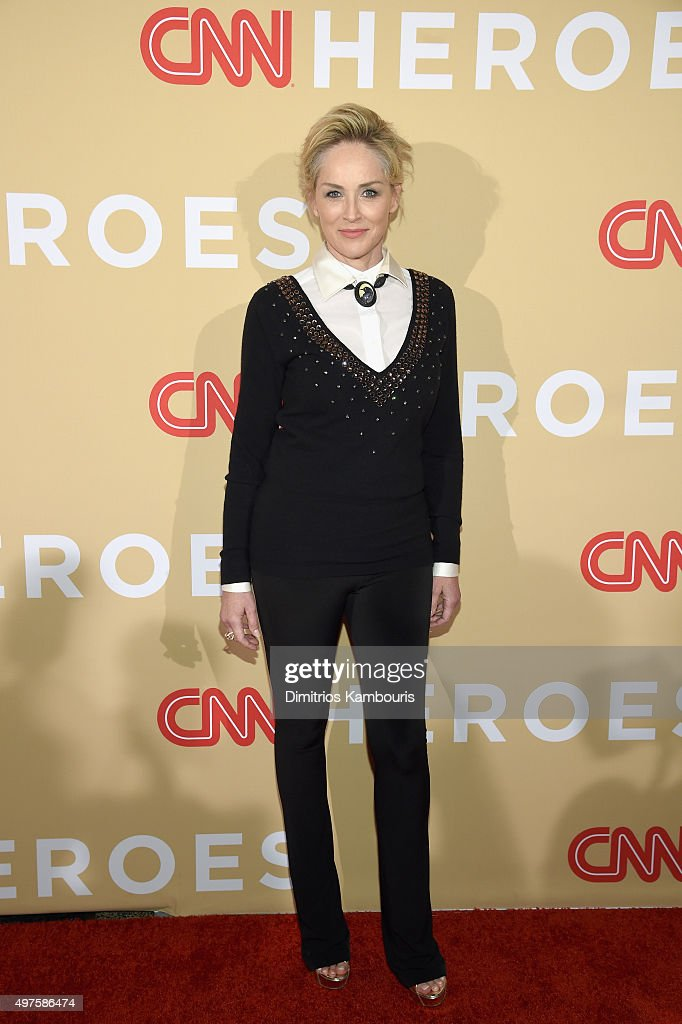 CNN Heroes 2015 - Arrivals