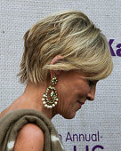 Actress Sharon Stone Hair Detail / Jewelry Detail attends the 14th annual Chrysalis Butterfly Ball at a private Mandeville Canyon Estate on June 6...