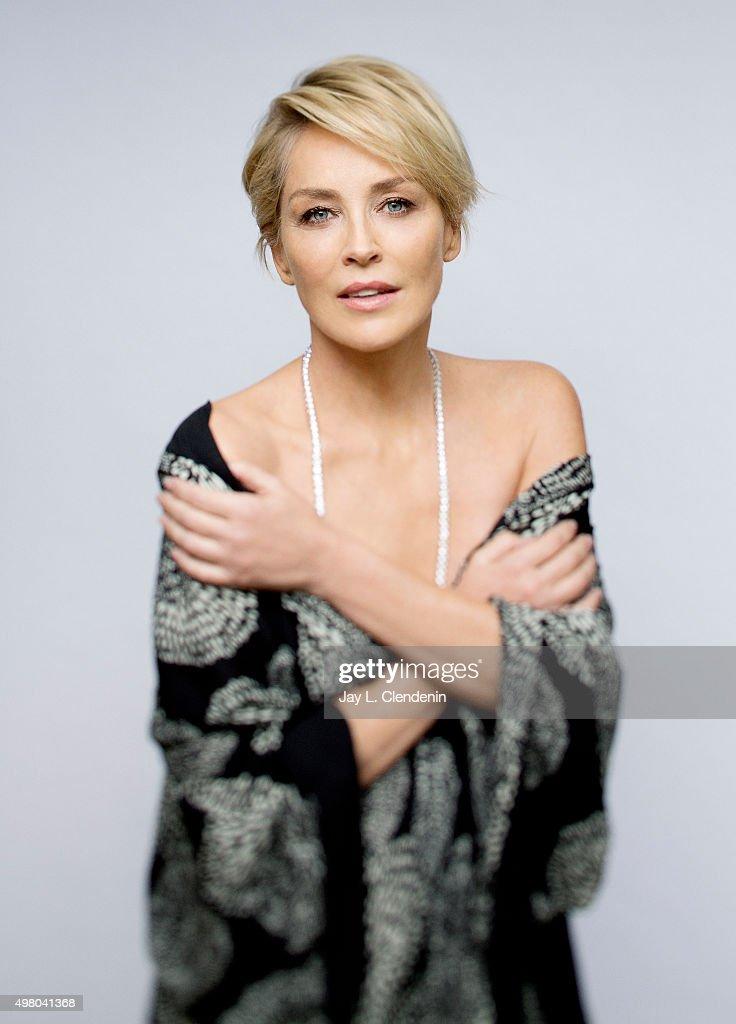 sharon stone actress - photo #2